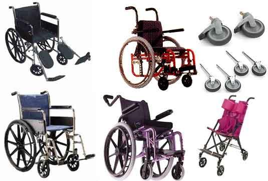 distintos tipos de sillas :)
